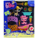 Littlest Pet Shop Gift Set Cow (#927) Pet