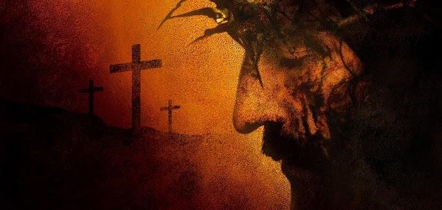 Εισαγωγή στα Πάθη του Χριστού