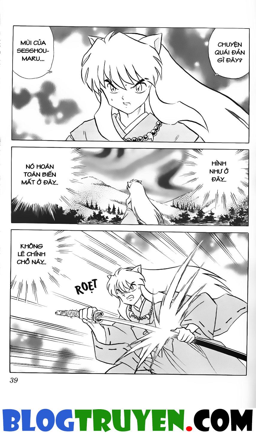 Inuyasha vol 23.2 trang 18