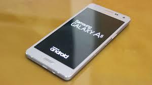 Samsung Galaxy A5 Tahun 2016