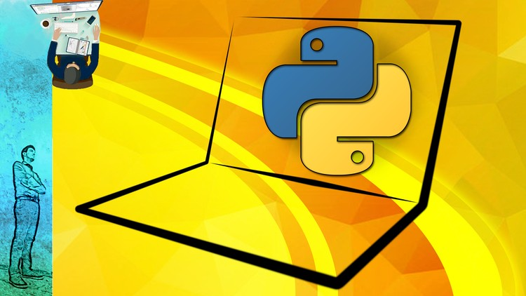 Learn Programming in Python With the Power of Animation - Udemy Coupon