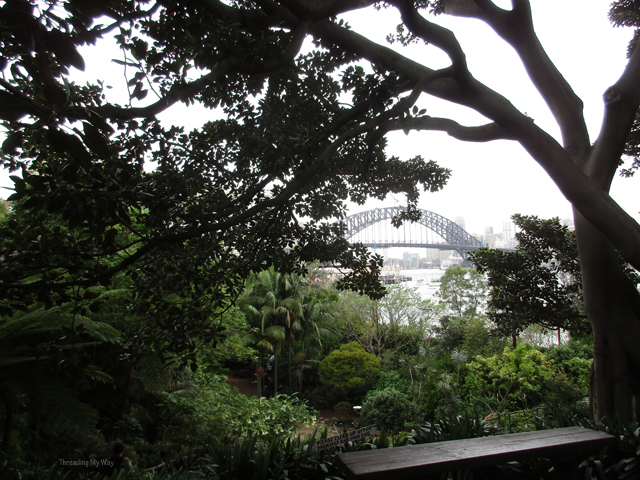 Wendy Whiteley's Secret Garden - a must see free place to visit in Sydney.