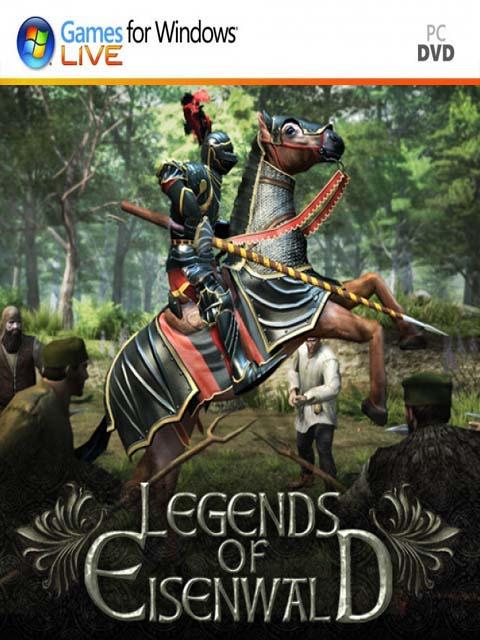 تحميل لعبة Legends of Eisenwald برابط مباشر + تورنت