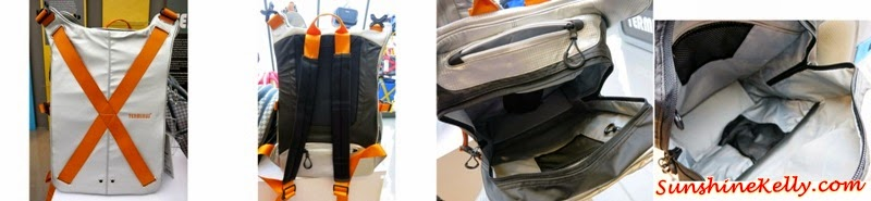 Terminus Functional & Creative Bags, Terminus, Functional Bag, Creative Bag, Convenient, 5-in-1 Transformer Bag,  New Invisible Urban Roller Terminus The New Invisible Urban Roller, Laptop Backpack Plus, Bright Tote, New Invisible Urban Roller, X-Series Backpack