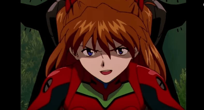 Neon Genesis Evangelion Coming To Netflix On June 21st