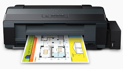 For those of you who have problems with drivers Epson L Epson L1300 Printer Driver Download