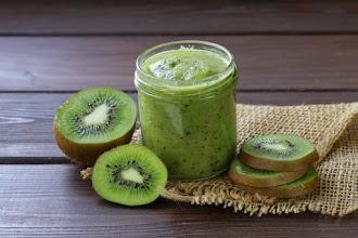 Dulceata de kiwi - o reteta pe care trebuie neaparat sa o incerci