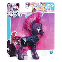 My Little Pony the Movie All About Tempest Shadow Brushable