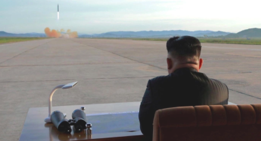 Collapse at North Korean nuclear test site 'leaves hundreds dead'