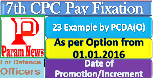 7th-cpc-pay-fixation-as-per-option-from-01-jun-16-date-of-promotion-increment-23-examples-paramnews