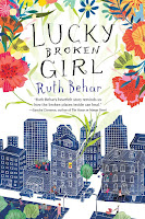 Review: Lucky Broken Girl by Ruth Bahar