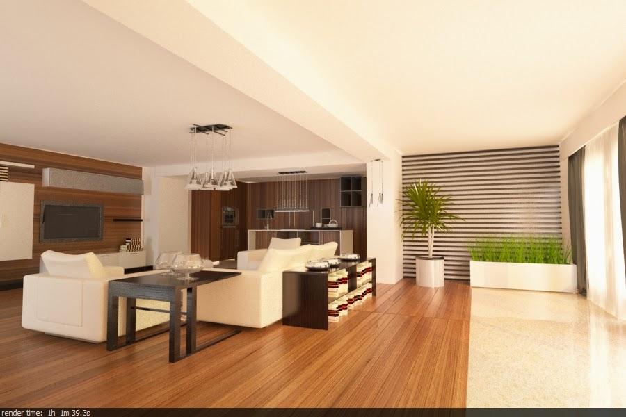 Design interior - Mangalia - pret