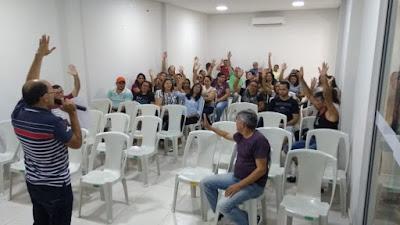 Professores da rede estadual de Apodi acatam decisão de Natal e suspendem  greve 7e9da0dbd05