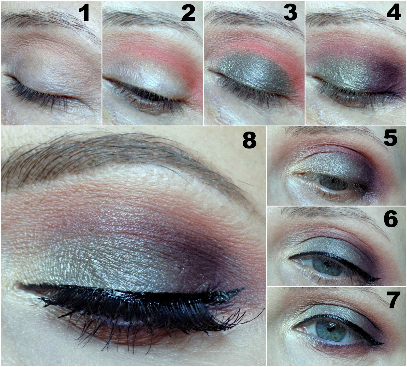 Makeup tutorial using too faced sweet peach palette mummys beauty makeup tutorial using too faced sweet peach palette baditri Images