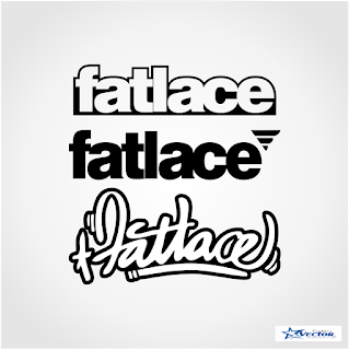 Fatlace Logo Vector cdr Download