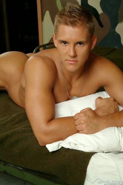 Brad Patton Gay 6