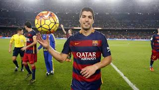 Le FC Barcelone est champion d'Espagne