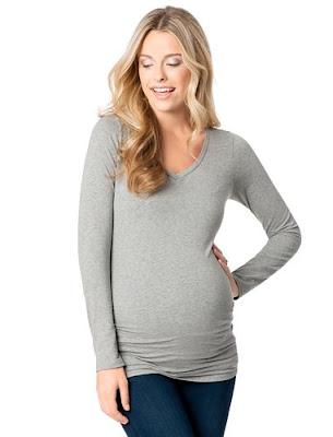 Stylish Maternity Fashions