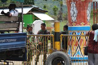 Perbatasan RI - PNG