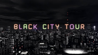 El Black City Tour de Indochine en el canal D17