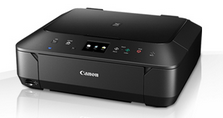 Canon MG6640 Driver Download