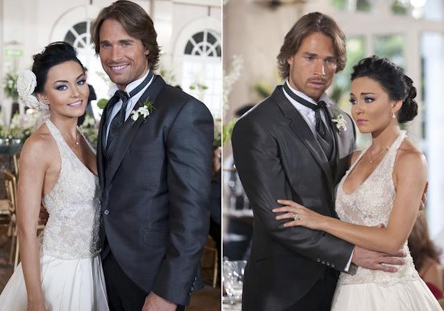 vestido de noiva novela teresa