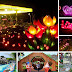 Lampion Garden Cikao Park, Destinasi Wisata Selfie di Purwakarta