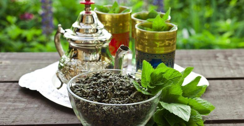 الشاي الصيني في قلب زوبعة صحية من جديد