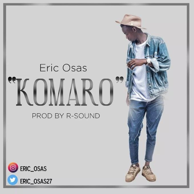 [Music] Eric Osas – Komaro