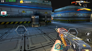 Download All Strike 3D Apk Data Mod For Android