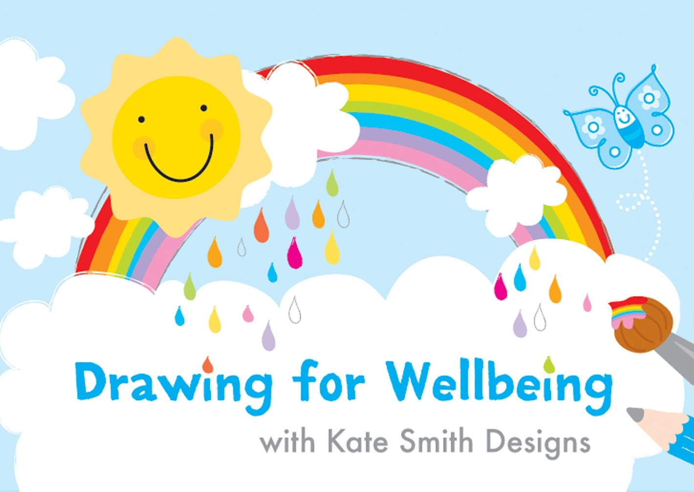 Drawing for Wellbeing