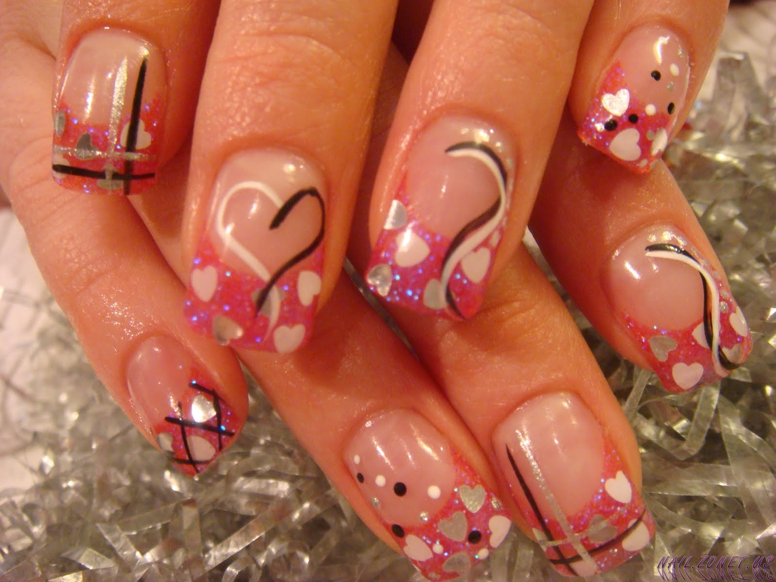 Best Nail Art Design