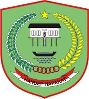 Logo / Lambang kabupaten Pulang Pisau