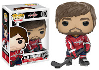 Funko Pop! Alex Ovechkin