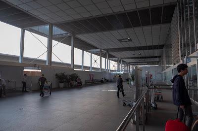 manila airport terminal 2