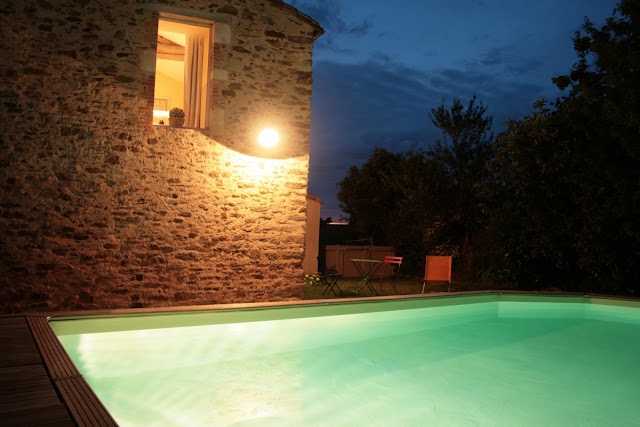 Location vacances en gites en Vendée
