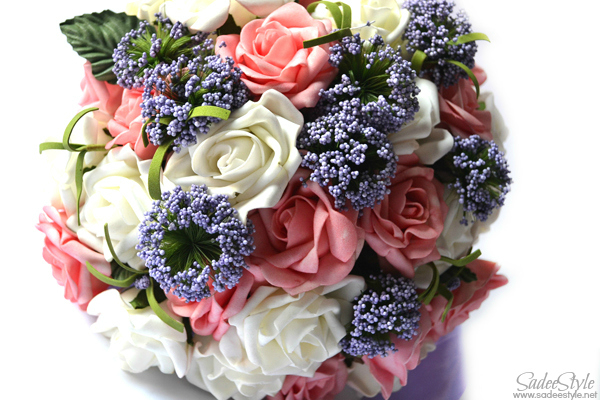 buy wedding bouquet in affordable price