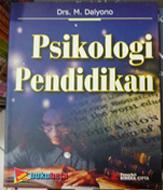 CBR EKONOMI Psikologi Pendidikan M. Dalyono