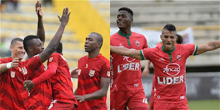 Patriotas FC vs Rionegro FC