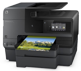 HP OfficeJet Pro 8625 Printer Driver Download