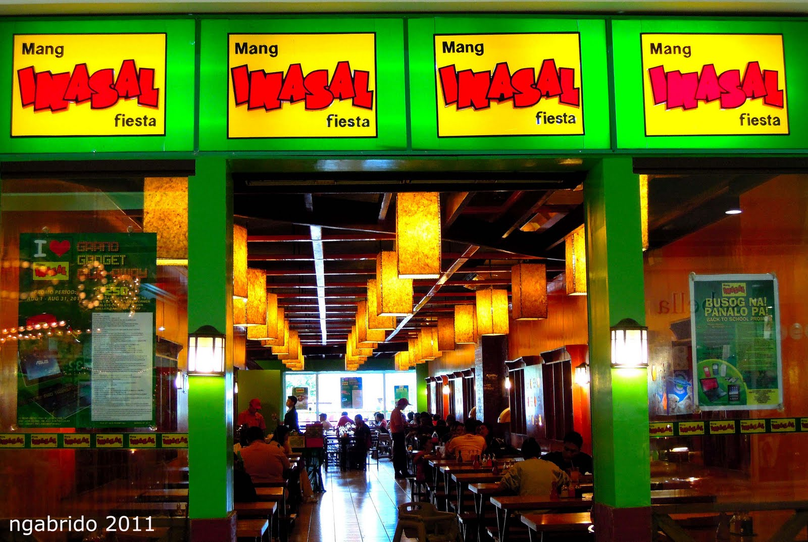 List of Philippine restaurant chains