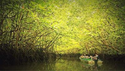 Sungai Sebong