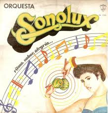 asi no orquesta sonolux