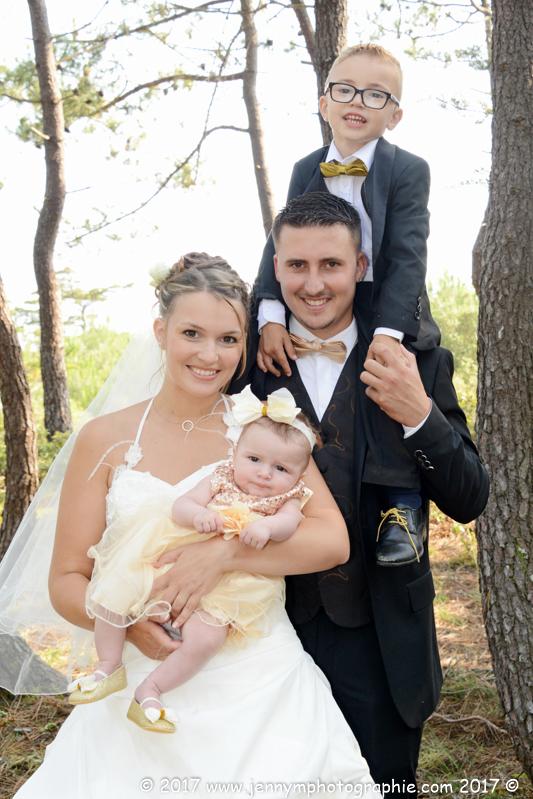 photographe mariage vendée les sables d'olonne 85 la chaume