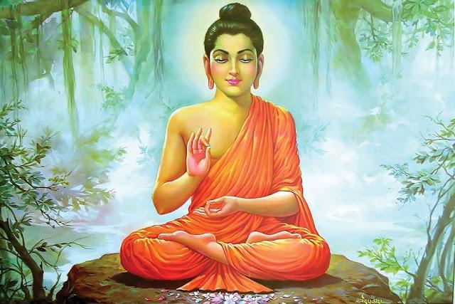 Truyền bá Giáo Pháp - ĐỨC PHẬT và PHẬT PHÁP - Đạo Phật Nguyên Thủy (Đạo Bụt Nguyên Thủy)