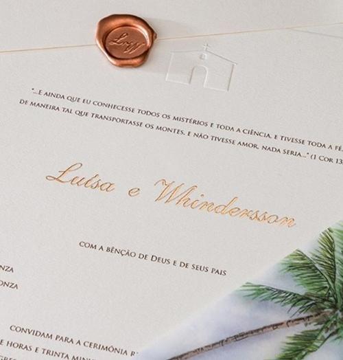 convite casamento whindersson