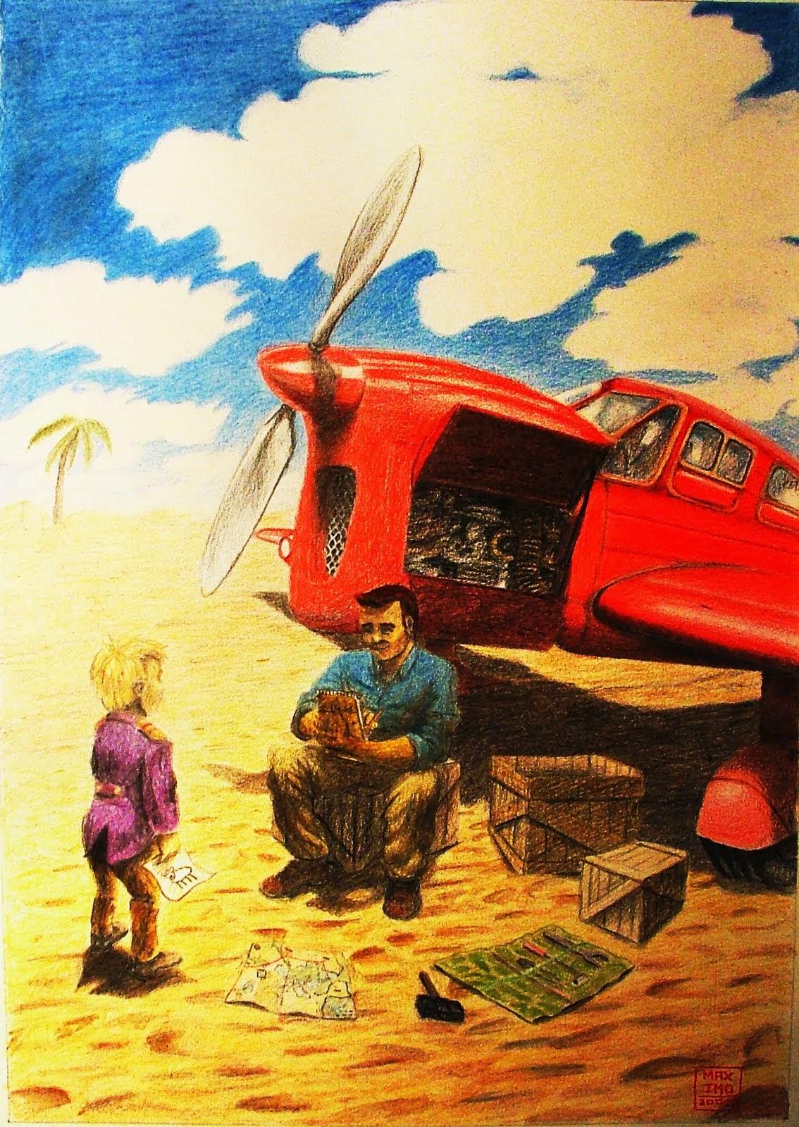 4 momentos en la vida de carolina - 2 part 7