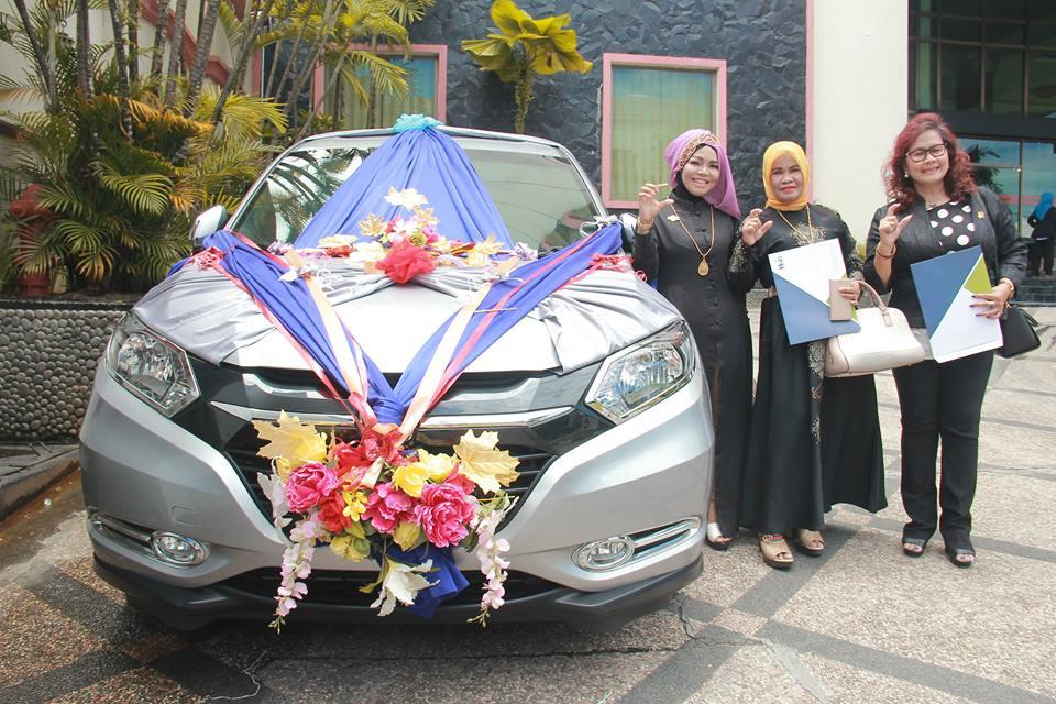Bisnis Fkc Syariah - Champion Celebration Tarakan