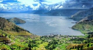 3 Wisata Air Paling Unik di Indonesia