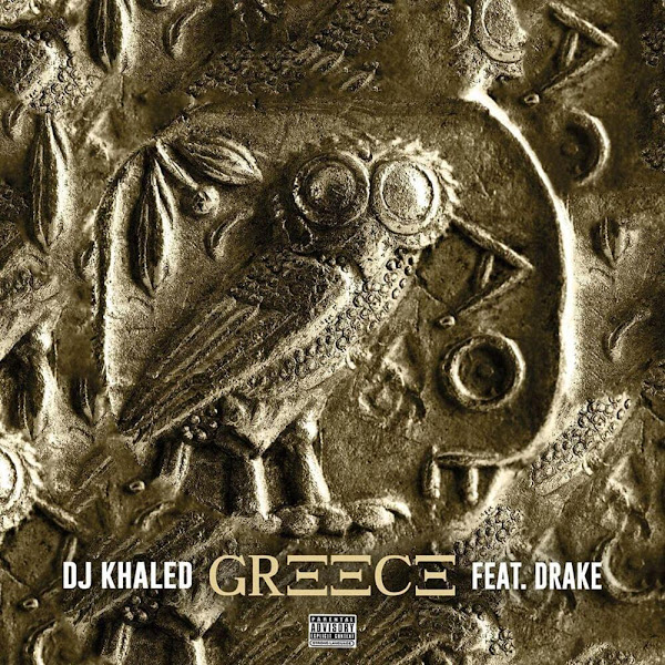 DJ KHALED, DRAKE - Greece